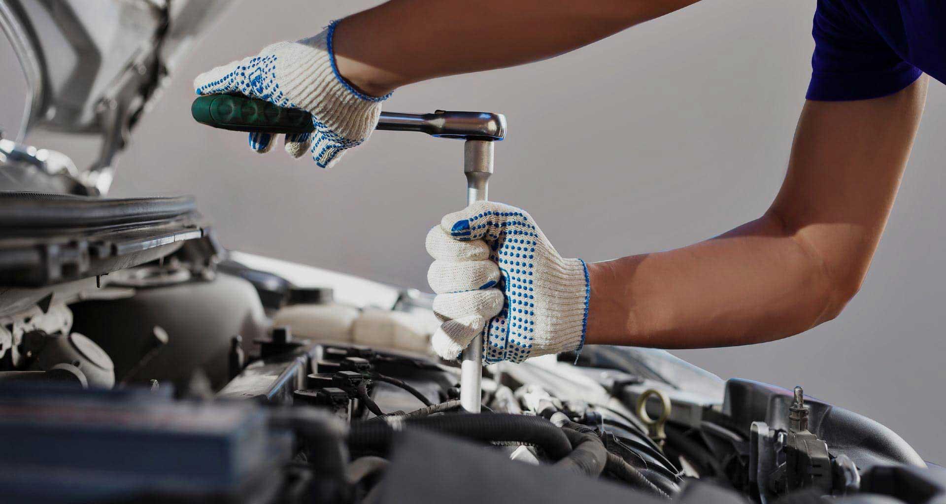 ¿Tú vehículo necesita una reparación?